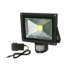 energia verde solare Motion Led Flood Light