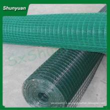 La alta calidad SS316 / 304 soldó los paneles / los rodillos de acoplamiento de alambre (fabricante de China)