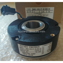 SBH2-1024-2T-30-006-24 NEMICON ENCODER для лифтов Fujitec