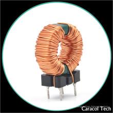 Bobina toroidal del inductor del modo común actual alto 1mh 30a para los inductores del regulador de la transferencia