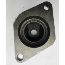 ISO 4527 Nikel Plated Grey Iron Base for Air Purifier