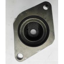 ISO 4527 Никелированная серая железная база для очистителя воздуха