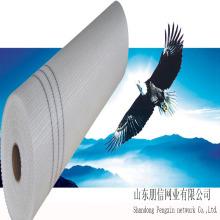 Shandong Glasfaser Gittertuch / Wall Crack Netzwerk / Das Gitter Tuch / Glasfaser Gitter Tuch