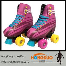 Front brake quad roller skate for sale