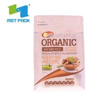 Empacotamento de alimento seco de empacotamento de alimento biodegradável Eco-Amigável