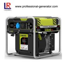 3.5kw Inverter Generator Digital, Portable Generator