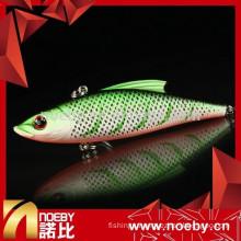3d shad eyes new style laser vibration fishing bait lure
