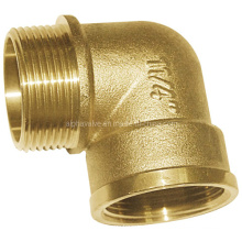 Brass Female X Male Elbow Fitting (a. 0318)