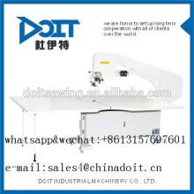 Máquina de corte de faca reta de alta qualidade DT1200BK