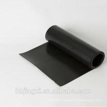 Anti-aging Black Viton / FKM Rubber Sheet
