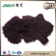 Top level tibet sheep skins