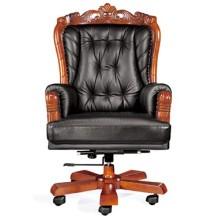 Barroco de estilo lujoso Rotative Office Supervisor Presidente