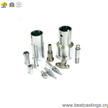 OEM Customized High Precise Stainless Steel CNC Lathe Parts