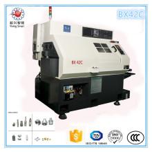 Professionelle Shanghai Lieferant Drehbank Volle Funktion CNC Drehmaschine Schrägbett Typ CNC Drehmaschine CNC Drehzentrum