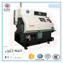 Professional Shanghai Supplier Lathe Full Function CNC Lathe Machine Slant Bed Type CNC Lathe CNC Turning Center