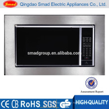 Hot Selling made in china used kitchen appliance dc 24v microwave oven