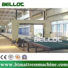 Автоматические горизонтальные пены машина Btcd-2380A