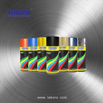 Tekoro Aerosol Farbe