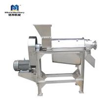 Neueste Design Zuckerrohrpressmaschine