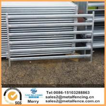 Heavy Duty metal galvanizado Oveja Cabra Cerdo corrales plumas Paneles