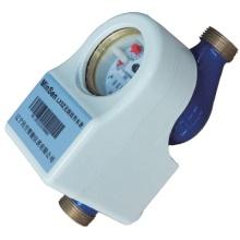 Fernwassermessgerät, Ventilsteuerung, AMR, GPRS Wireless
