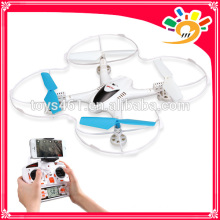 MJX X300C 2.4G 4-axis 6gyro wifi control Rc quadcopter with FPV drone real-time transmission