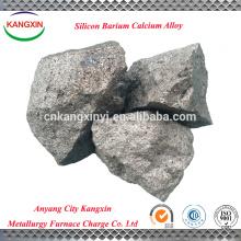 Calcio / sibaca / inoculante del bario del silicio de la alta calidad / del precio bajo