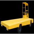 Side-Drive Flatbed Standard Electric Pallet Truck