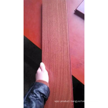Plain Plank Balsamo Hardwood Flooring with Beautiful Texture