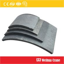 Crane Brake Lining Sheet