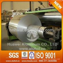 Bobine en aluminium 5052 h26 de haute qualité chez China fournisseur professionnel