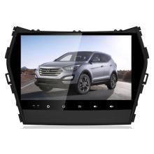 Yessun 9 pouces Android Car GPS pour Hyundai IX45 (HD9018)