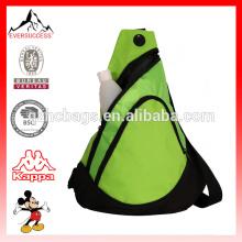 Daypack Crossbody Sport Shoulder Bag Sling Backpack Descripción del producto