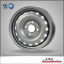 Heißer Verkauf mit Qualitäts-5.5x14 Auto-Räder Stahlfelgen Räder