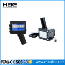 Date Serial Number Barcode Printing Machine