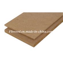 Равнина МДФ (древесноволокнистых плит средней плотности) для мебели