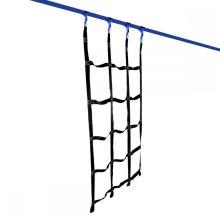 Детская площадка на открытом воздухе Ниндзя Cargo Net