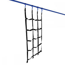 Kids Outdoor Playground Ninja Cargo Net