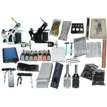 2014 with high quality and cheap price newest Professional Tattoo Kit