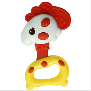 Chick Shape Baby Music Toy