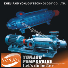 D High Pressure Multistage Stage Centrifugal Water Pump
