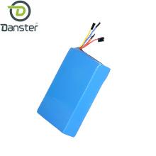 Bateria de iões de lítio personalizada 48V OEM 48V