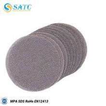 Disco abrasivo de lija de aleta de carburo de silicio