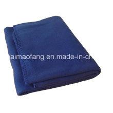 Tejido lana fuego retardante/ignifuga/Fireresistand manta del poliester