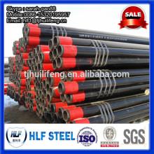 Mild Steel Tubing