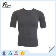 Latest Wholesale Men Casual Seamless Sportswear T-Shirt