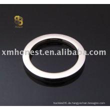 Flat Gauge Tasche o Ring