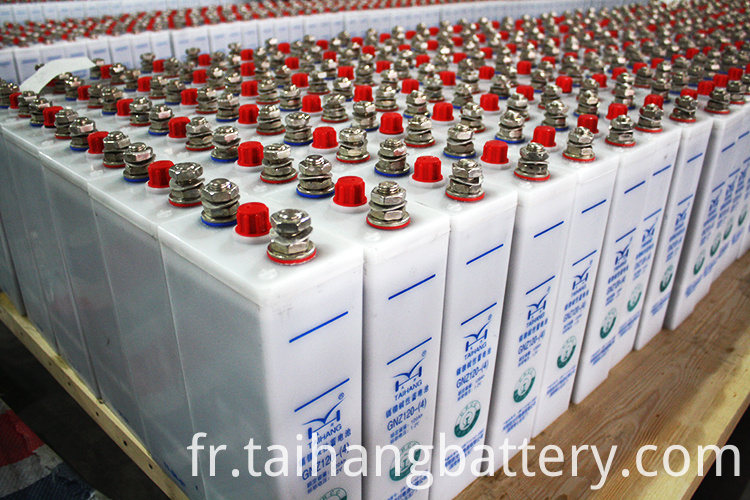 KPM120 NICD BATTERY