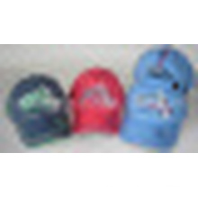 2016 neue heiße Art-Art- und Weisesport-Entwurfs-Baumwollbaseball-Fernlastfahrer-Kappe
