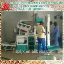 Manufacturer for small auto satake rice mill philippines